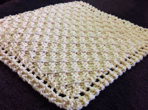 how to make a knitted dishcloth 177 best images about knitting blankets dishcloths