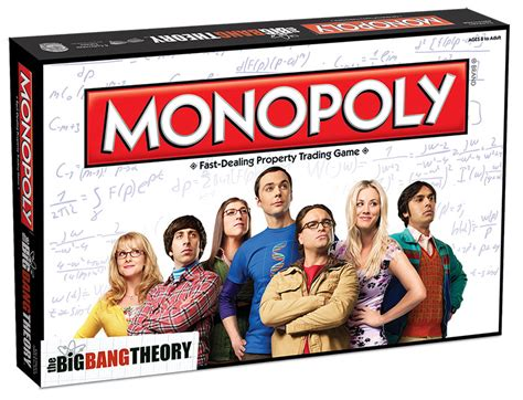 rajs scrabble the big theory monopoly boardgame board messiah