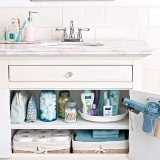 how to organize the kitchen sink how to organize underneath the bathroom sink 171 miss a