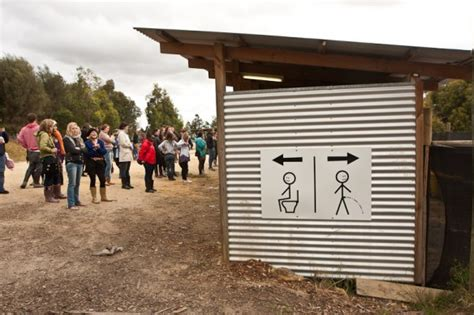 Composting Toilet Tasmania by Natural Event Changing The World From The Bottom Up Uk