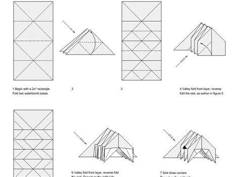 where did origami originate origami beetle