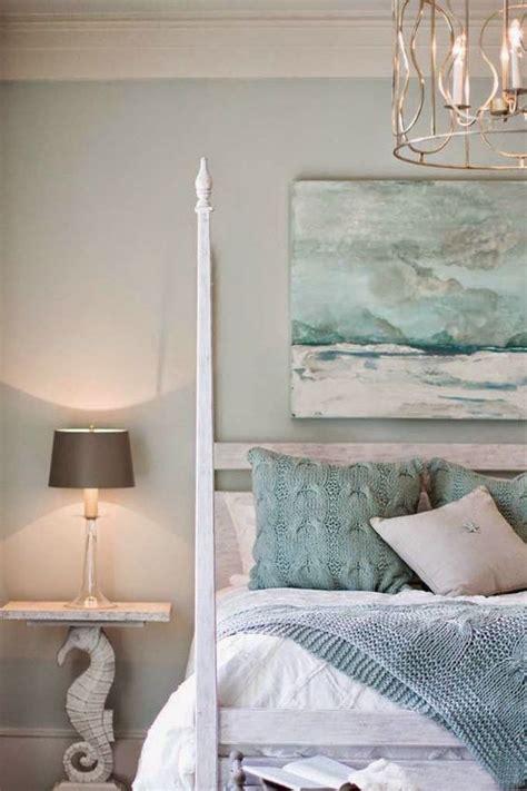 seaside bedroom designs coastal style colour inspiration seafoam sand