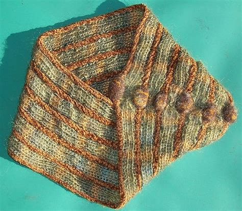 spool knitting spool knit scarf fiber and fabric