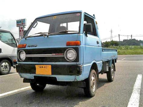 Daihatsu Hijet Mini Truck Parts by Japanese 4x4 Mini Truck Parts Suzuki Carry Daihatsu Hijet