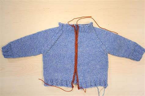 How To Use Steeks To Cut Your Knitting Without