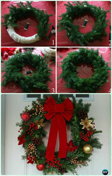decorating wreaths ideas diy wreath craft ideas decoration