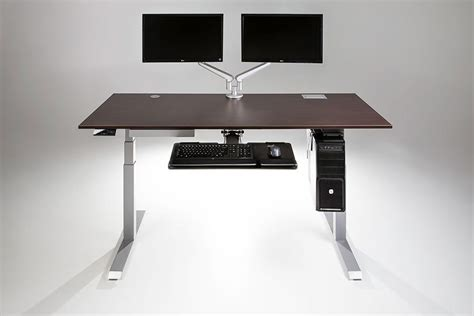 height standing desk moddesk pro adjustable height standing desk multitable