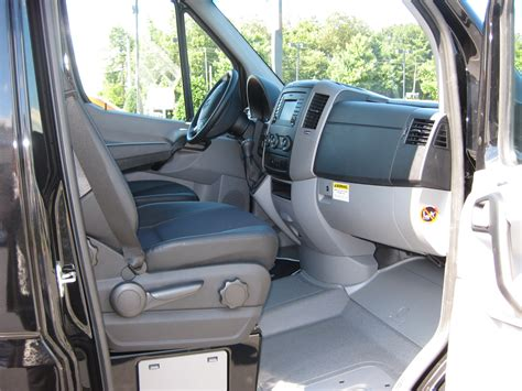 Mercedes Seats by Benzblogger 187 Archiv 187 Mercedes Sprinter Custom