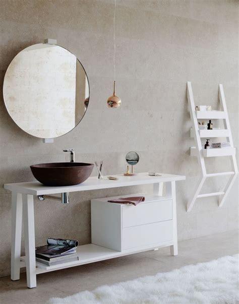 Bathroom Design Guide consolle e top per lavabo da appoggio