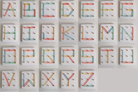 where to make rubber st diy geoboard crafts for pbs parents