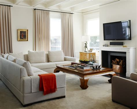 beige living room beautiful and cozy living room that
