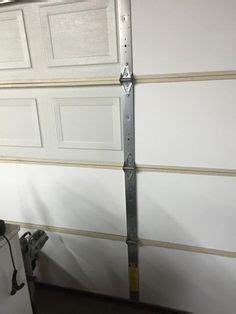 garage door kits home depot 1000 ideas about garage door insulation on