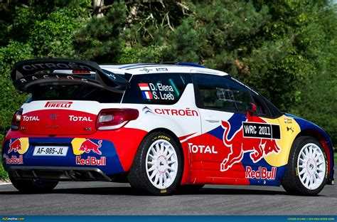 Citroen Ds3 Wrc by Ausmotive 187 2010 Citro 235 N Ds3 Wrc
