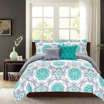 teal and grey comforter set 17 best ideas about teal bedding sets on teal