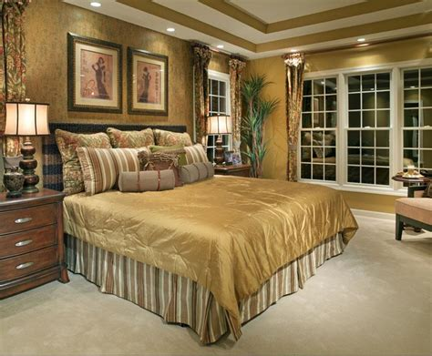 master bedroom decorating ideas pictures 61 master bedrooms decorated by professionals
