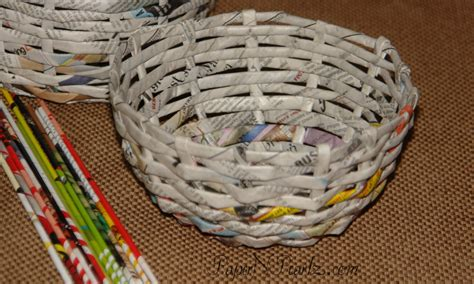 crafts with newspaper for craft ideas using newspaper that is being recycled 20 of