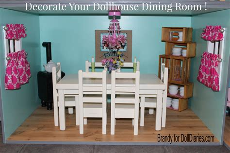 dollhouse dining room furniture dollhouse dining room furniture home design ideas