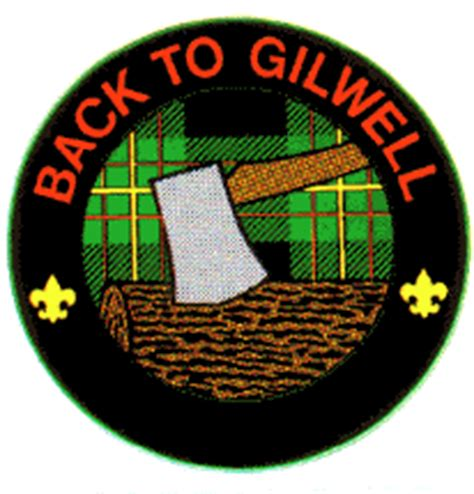 wood badge from gilwell untitled normal page