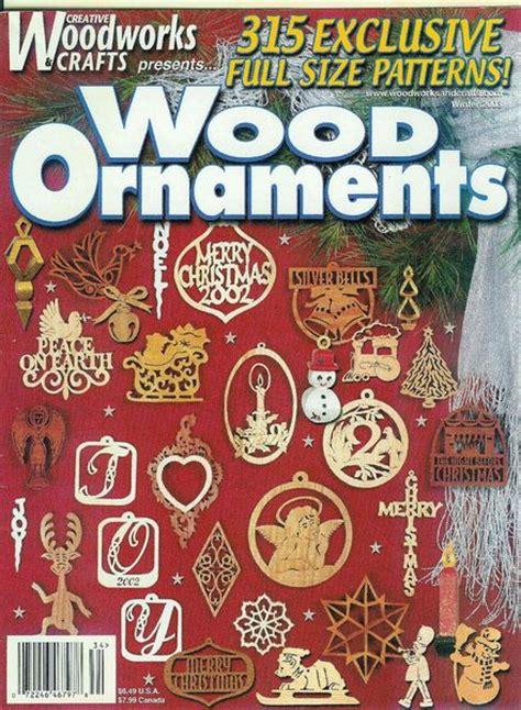 woodworks magazine creative woodworks crafts 096 2003 winter pdf