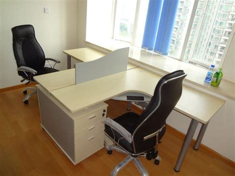 desk for 2 persons desks for two person office