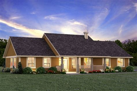what is ranch style house ranch style house plan 3 beds 2 baths 1924 sq ft plan 427 6