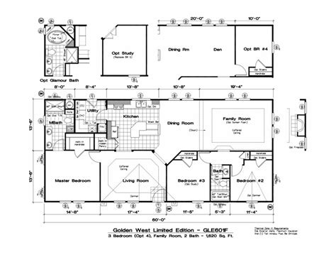 new home floorplans the evolution vr41764c manufactured home floor plan or