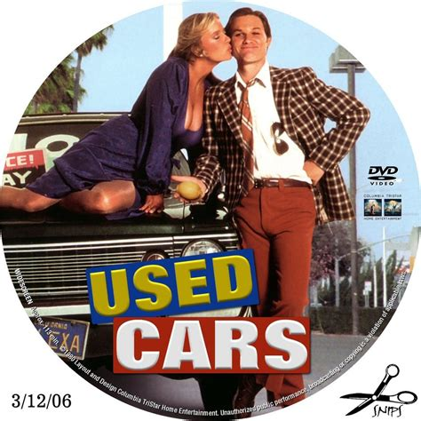 what are used for used cars custom dvd labels used cars1 dvd covers