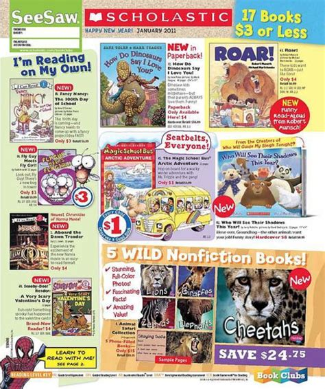 scholastic picture books 13 pictures for who went to elementary school in