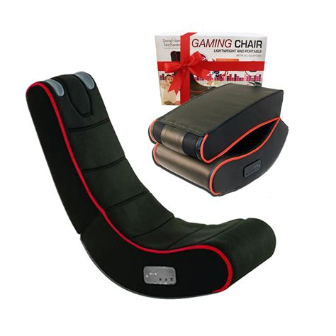 Chair With Speakers by Gaming Chair With Speakers Poundshrinker