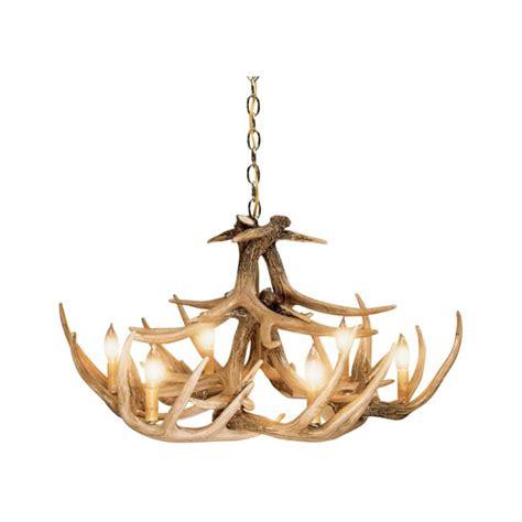 whitetail deer antler chandelier whitetail antler chandelier 12 antler chandeliers