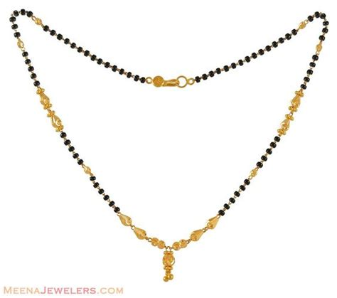 traditional mangalsutra with black traditional maharashtrian mangalsutra necklace pretty