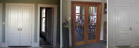 interior timber doors interior timber feature doors clearline doors