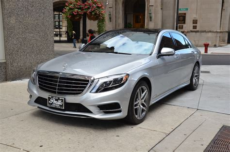 2015 S550 Mercedes by 2015 Mercedes S Class S550 4matic Stock Gc1880 For