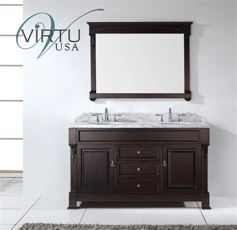 bathroom vanity 60 sink 60 inch sink bathroom vanity set with matching