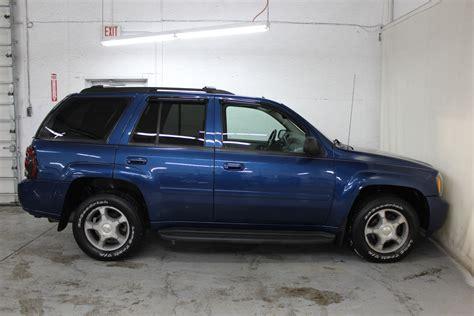 2006 Trailblazer Lt by 2006 Chevrolet Trailblazer Lt Biscayne Auto Sales Pre