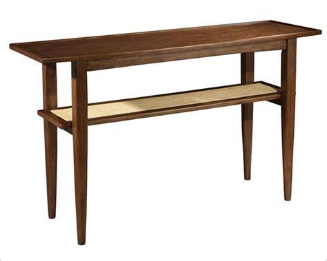 mid century modern sofa table modern sofa table mid