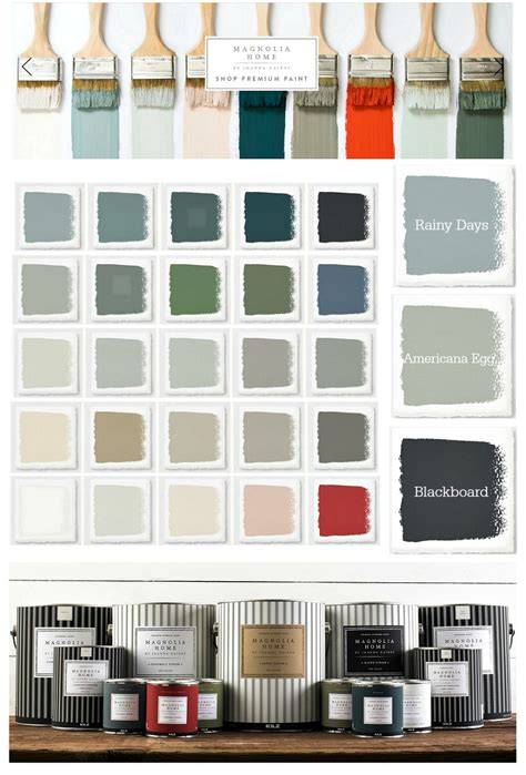 paint colors by joanna gaines joanna gaines new paint line magnolia home paint