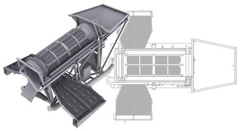 gold trommel design rotary gold trommel wash plant manufacturer gold mining