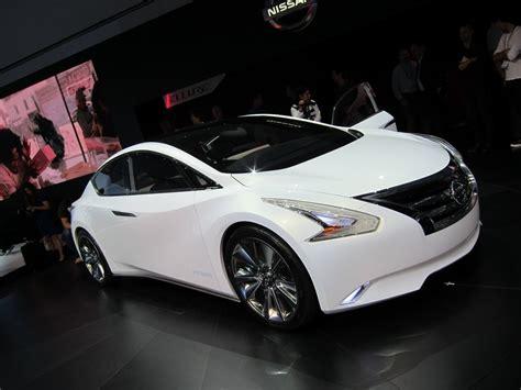 Nissan Maxima Concept by Nissan Maxima 2015 Concept