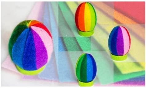 easter craft projects for easter craft ideas for to make 4 easy diy easter cards