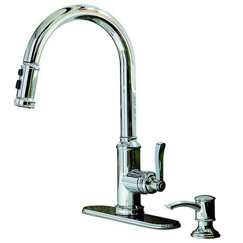 kitchen faucets at lowes lowes kitchen faucet shop aquasource rubbed bronze 2