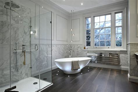 bathroom lighting contemporary in floor lighting 10 sparkling ways to highlight and style