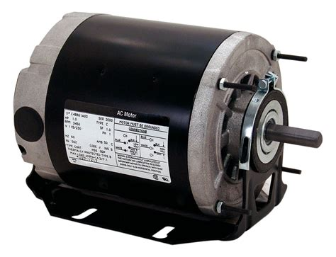 Century Electric Motor h1026 century electric motors