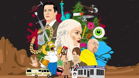 top 100 series 100 greatest tv shows of all time rolling