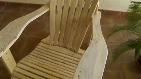 Adirondack Chairs Only by Free Adirondack Chair Only Using Pallets You Can