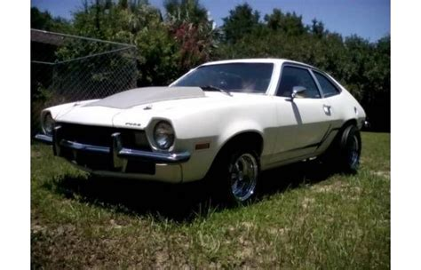 Ford Pinto For Sale by 1971 Ford Pinto For Sale Hotrodhotline