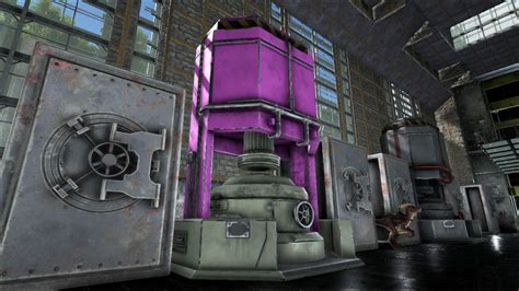 spray painter ark survival industrial forge official ark survival evolved wiki