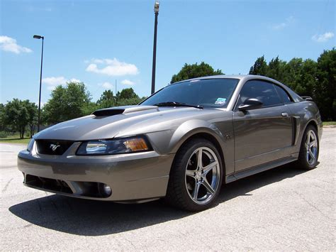 2002 Ford Mustang Gt by 2002 Mustang Parts Accessories Americanmuscle