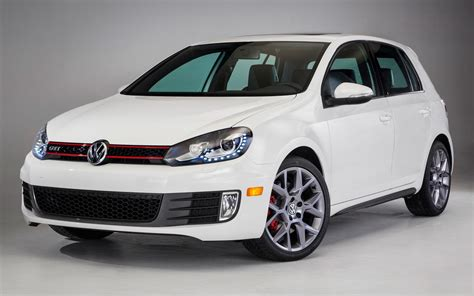 2013 Volkswagen Gti by 2013 Volkswagen Gti Ends Production With Wolfsburg Driver