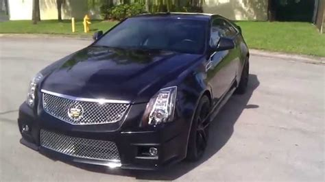 2008 Cadillac Cts Coupe For Sale by For Sale 2011 Cadillac Cts 4 V6 Awd Coupe